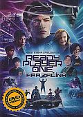 Ready Player One: Hra začíná 2x[DVD]