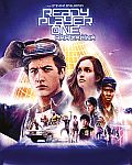 Ready Player One: Hra začíná [Blu-ray]