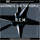 R.E.M. - Automatic for the People [DVD-AUDIO] - vyprodané
