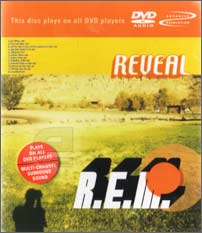 R.E.M. - Reveal [DVD-AUDIO] - vyprodané