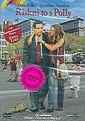 Riskni to s Polly [DVD] (Along Came Polly)