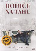 Rodiče na tahu [DVD] (Drunk Parents)