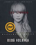 Rudá volavka [Blu-ray] (Red Sparrow) - steelbook