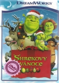Shrekovy Vánoce [DVD] (Shrek the Halls) - DreaWorks