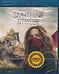 Smrtelné stroje [Blu-ray] (Mortal Engines)