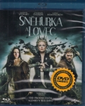 Sněhurka a lovec [Blu-ray] (Snow White and the Huntsman)