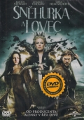 Sněhurka a lovec [DVD] (Snow White and the Huntsman)