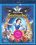 Sněhurka a sedm trpaslíků [Blu-ray] (Snow White And The Seven Dwarfs)