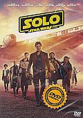 Solo: Star Wars Story [DVD] (Solo: A Star Wars Story)