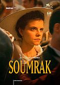 Soumrak [DVD] (Sunset)