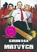 Soumrak mrtvých [DVD] (Shaun of the Dead)