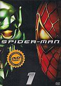 Spider-man 1 [DVD]