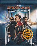 Spider-Man: Daleko od domova [Blu-ray] (Spider-Man: Far from Home)