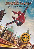 Spider-Man: Daleko od domova [DVD] (Spider-Man: Far from Home)