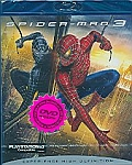 Spider-man 3 2x[Blu-ray]