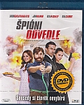 Špioni odvedle [Blu-ray] (Keeping Up with Joneses)