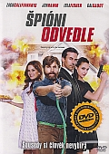 Špioni odvedle [DVD] (Keeping Up with Joneses)