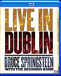Springsteen Bruce - Sessions Band, the: Live In Dublin [Blu-ray]