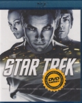 Star trek [Blu-ray] (Star trek XI)