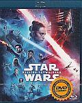 Star Wars: Vzestup Skywalkera 2x[Blu-ray] (Star Wars 9: The Rise of Skywalker)