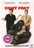 Starý páky [DVD] (Old Dogs)