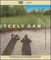 Steely Dan - Two Against Nature [DVD-AUDIO]