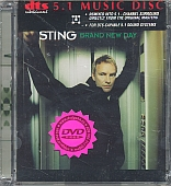 Sting - Brand New Day Tour [DVD] (DTS 5.1)