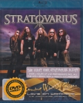 Stratovarius - Under flaming winter skies - Live in Tampere [Blu-ray]