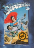 Superman 3 [DVD] (Superman III) - bez CZ podpory