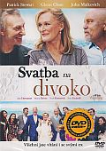 Svatba na divoko [DVD] (Wilde Wedding)