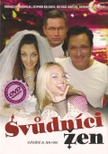 Svůdníci žen [DVD] (Let the Game Begin) - pošetka