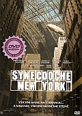 Synecdoche, New York [DVD] (Synecdoche, New York)