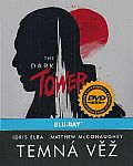 Temná věž [Blu-ray] (Dark Tower) - steelbook