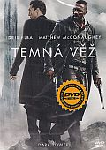 Temná věž [DVD] (Dark Tower)