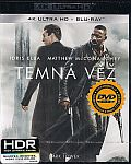 Temná věž (UHD+BD) 2x[Blu-ray] (Dark Tower) - Mastered in 4K
