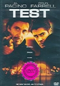 Test [DVD] (Recruit)