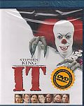 "To [Blu-ray] (It) 1980 ""Stephan King"""