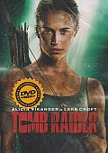 Tomb Raider [DVD] 2018