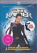 Lara Croft: Tomb Raider 1 - STEELBOOK