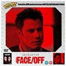 Tváří v tvář [DVD] (Face off) + obraz 20x20 (Pop Art Collection)