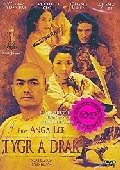 Tygr a drak (Crouching Tiger Hidden Dragon)