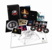U2 - 360 At The Rose Bowl: Deluxe Edition [Blu-ray] + 2dvd + vinyl (vyprodané)