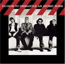 U2 - How To Dismantle An Atomic Bomb (Limited Edition CD + DVD)