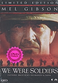 Údolí stínů [DVD] (We Were Soldiers) - STEELBOOK
