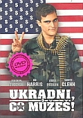 Ukradni, co můžeš! [DVD] (Buffalo Soldiers)