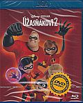 Úžasňákovi 2 [Blu-ray] (Incredibles 2)