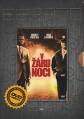 V žáru noci [DVD] (In the Heat of the Night ) - Edice Filmové klenoty