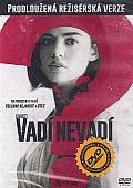 Vadí nevadí [DVD] (Blumhouse´s Truth or Dare)