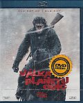 Válka o planetu opic 3D+2D 2x[Blu-ray] (War for the Planet of the Apes)