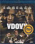 Vdovy [Blu-ray] (Widows)